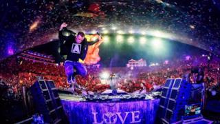 Armin van Buuren @ Tomorrowland Belgium 2017 (Mainstage) (Weekend 2)