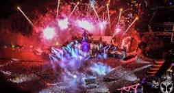 3 Are Legend Tomorrowland 2015 e finale