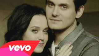 John Mayer ft. Katy Perry - Who You Love - Video ufficiale