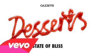 Cazzette - State of Bliss (Video ufficiale e testo)