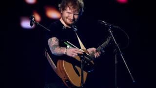 Bloodstream di Ed Sheeran è la migliore performance dei Billboards 2015?