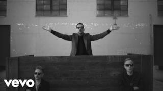 Depeche Mode - Where's the Revolution (Video ufficiale e testo)