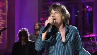 Mick Jagger & Foo Fighters al Saturday Night Live [VIDEO]