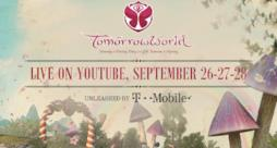 TomorrowWorld 2014 - Streaming