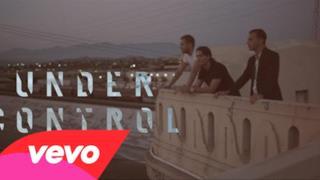 Calvin Harris & Alesso - Under Control (Video ufficiale, testo e traduzione lyrics)