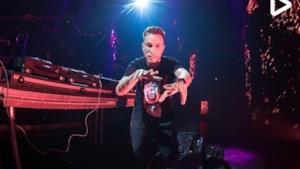W&W & HARDWELL SLAM! MixMarathon ADE  Ziggo Dome - 2017
