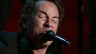 Bruce Springsteen - American Land (Video ufficiale e testo)