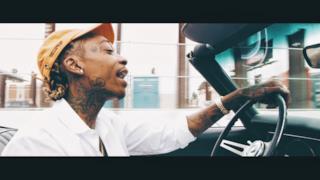 Wiz Khalifa - Pull Up (feat. Lil Uzi Vert) (Video ufficiale e testo)