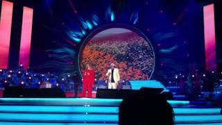 Al Bano e Romina a Mosca    Альбано и Ромина. Москва, 2013