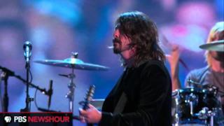 Foo Fighters: My Hero per Obama [VIDEO]