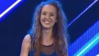 X Factor 8: Alessia Guarino, un talento di sedici anni ai provini