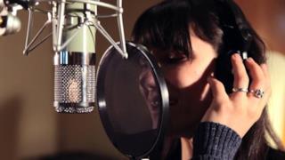 Carmen Consoli in radio con il singolo La Signora Del Quinto Piano #1522