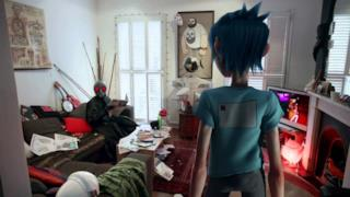 """""""Do Ya Thing"""" Gorillaz featuring Andre 3000 and James Murphy (video ufficiale)"""