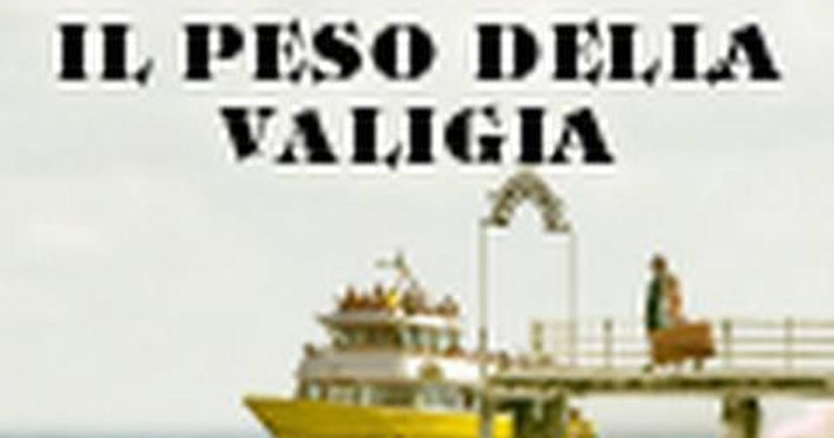 Frasi Ligabue Il Peso Della Valigia.Ligabue Il Peso Della Valigia Estratto Da Arrivederci