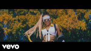 Tinashe - Me So Bad (feat. Ty Dolla $ign & French Montana) (Video ufficiale e testo)