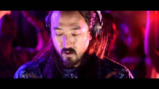 Steve Aoki - Steve Aoki feat. will.i.am - Born To Get Wild (Dimitri Vegas & Like Mike Remix)
