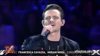 Fabio Rovazzi - Tutto Molto Interessante Live X Factor