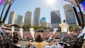Sunnery James & Ryan Marciano - Live at Ultra Miami 2018