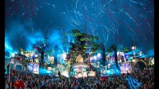 David Guetta @ Tomorrowland Belgium 2017 (Weekend 2)