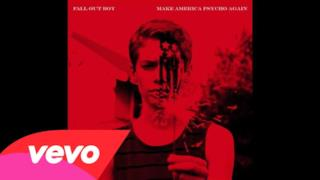 Fall Out Boy - The Kids Aren't Alright (Video ufficiale e testo)
