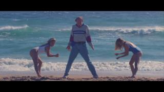 Laidback Luke - Paradise (feat. Bright Lights) (Video ufficiale e testo)