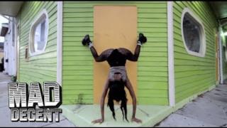 Diplo - Express Yourself (Acapella) [feat. Nicky da B] (Video ufficiale e testo)