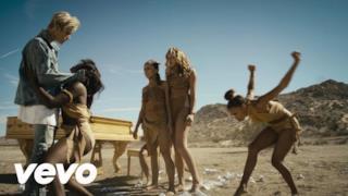 Justin Bieber - Purpose (Video ufficiale e testo)