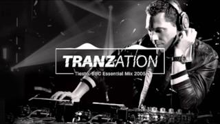 DJ Tiesto - BBC Radio One - Essential Mix Live - Ibiza - 2005