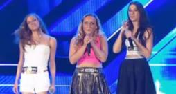 The Nices: il ritorno delle Willy Willy Willy ai provini di X Factor 8
