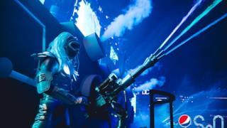 Laidback Luke @ S2O 2017 - Live Set