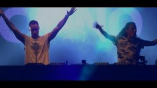 Sunnery James & Ryan Marciano at Untold Festival 2017