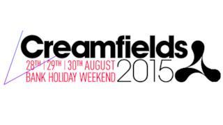 Creamfields 2015 Giorno 3: la diretta in live streaming