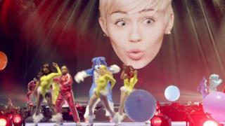 Miley Cyrus, ecco il trailer del DVD del Bangerz Tour