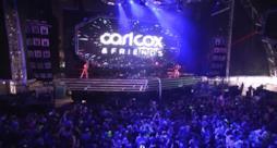 Carl Cox & Friends ritorna per l'undicesimo anno all'Ultra Music Festival