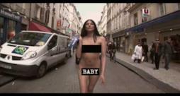 Make The Girl Dance - Baby Baby Baby (Video ufficiale e testo)