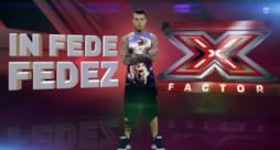 Speciale Fedez - X Factor 8