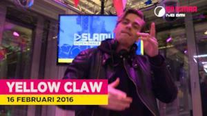 Yellow Claw (DJ-set) | Bij Igmar