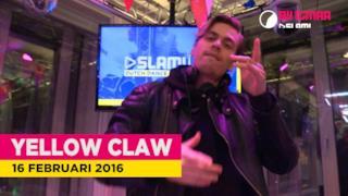 Yellow Claw (DJ-set)   Bij Igmar