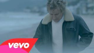 Rod Stewart - It's Over (Video ufficiale e testo)