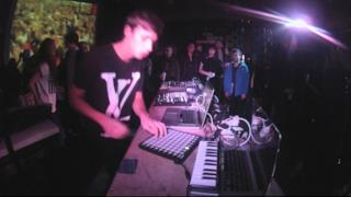 Flume Boiler Room London LIVE Show 2013-02-03