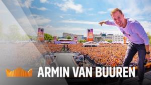 Armin van Buuren (DJ-set) | Live op 538Koningsdag 2018