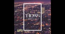 The 1975 - Medicine (Audio e testo)