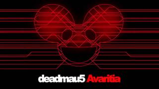 deadmau5 - Avaritia (Video ufficiale e testo)