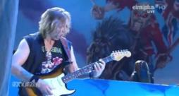 Iron Maiden - Live at Rock am Ring 2014