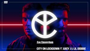 Yellow Claw - City on Lockdown (feat. Juicy J & Lil Debbie) (Video ufficiale e testo)