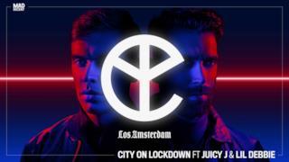 Yellow Claw - City on Lockdown (feat. Juicy J & Lil Debbie) (Video ufficiale e testo)