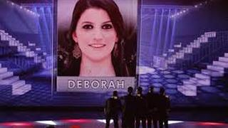 Deborah Iurato Vince Amici 2014