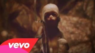 Massive Attack - Teardrop (Video ufficiale e testo)