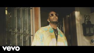 Juicy J - Ain't Nothing (feat. Wiz Khalifa & Ty Dolla $ign) (Video ufficiale e testo)