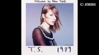 Taylor Swift - Welcome To New York (audio e testo)